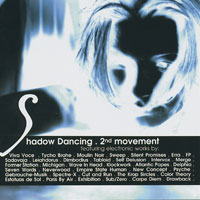 Shadow Dancing 2 cover art
