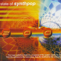 2003 State of Synthpop cover art