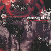 Crash Frequency 2 cover art