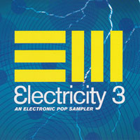 Electricity 3 cover art