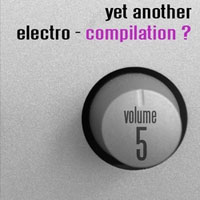 Yet Another Electro Compilation 5 cover art
