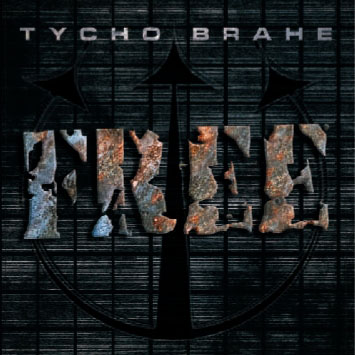 Cover art of Free by Tycho Brahe